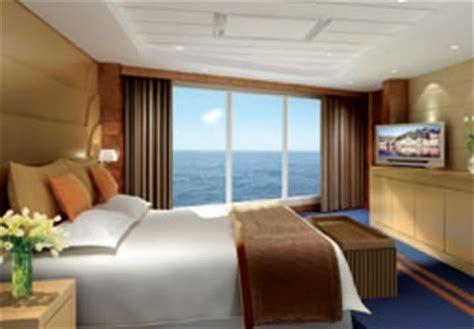 cabina con balcone msc splendida scheda nave msc splendida con una lunghezza di 333m puo