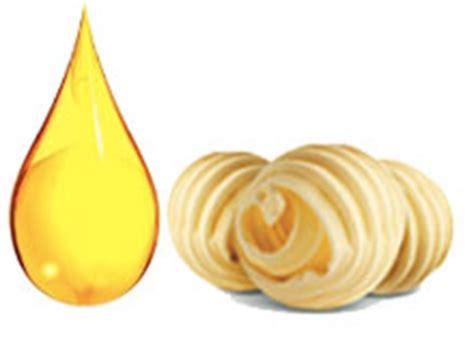 cuisine au beurre ou à l huile innovante lhuile au beurre pour cuisiner gourmand comme un