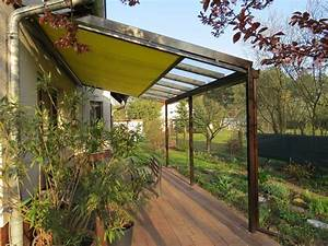 Sonnenschutz Terrassenüberdachung Innenbeschattung : terrassendach in briesen ~ Whattoseeinmadrid.com Haus und Dekorationen