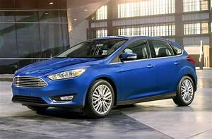 Ford Focus Gt : 2018 ford focus hatchback what you need to know u s news world report ~ Medecine-chirurgie-esthetiques.com Avis de Voitures