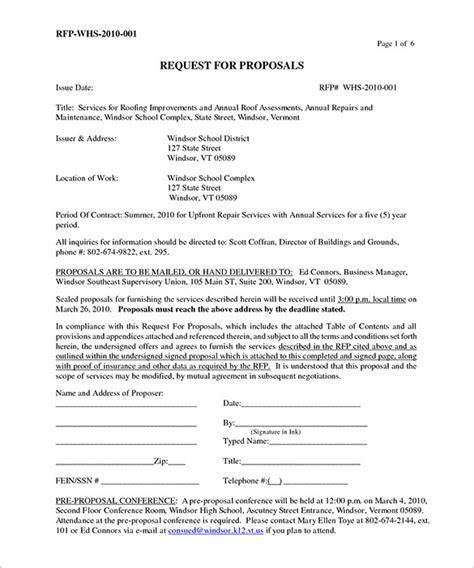 roofing contract template 6 roofing contract templates free pdf format free premium templates