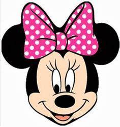 minnie mouse bow template printable minnie bow clip art