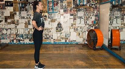 Butt Lifting Kang Workout Mia Sports Illustrated