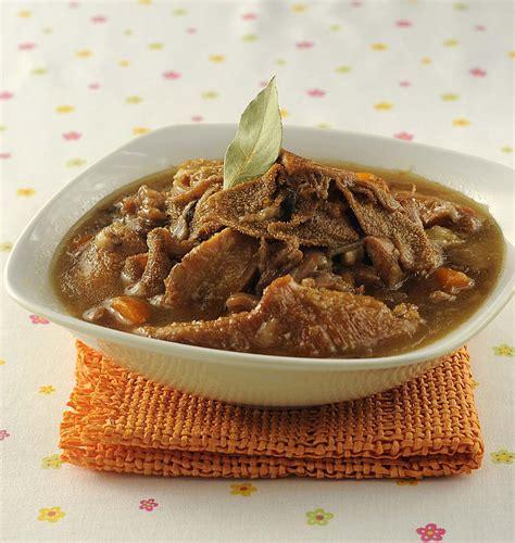 recette cuisine de grand mere tripes au beurre en cocotte 28 images cailles en