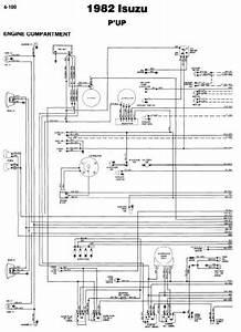 Isuzu Pup Wiring Diagram