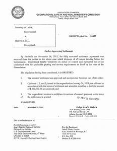 car accident settlement agreement template 4 workers comp With sample of workers comp settlement letter