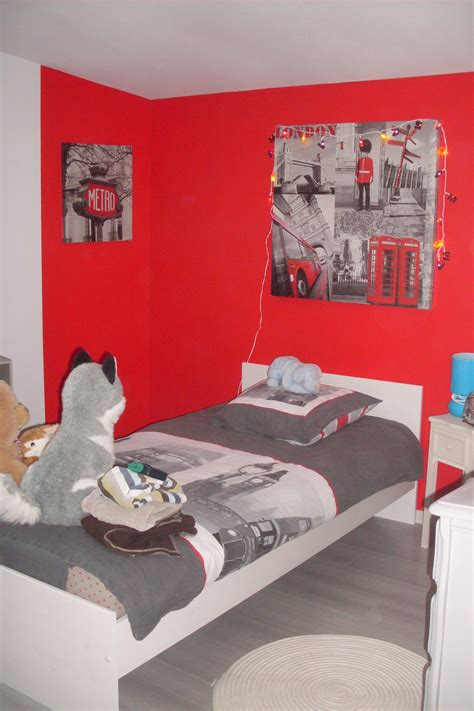 mon chambre chambre de mon fils mael photo 1 5 3519486