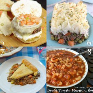 ground beef ideas for dinner easy dinner ideas with ground beef the gracious wife
