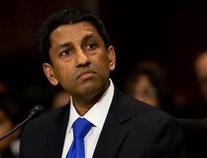 Senate Confirms Sri Srinivasan for Court Seat - The New ...