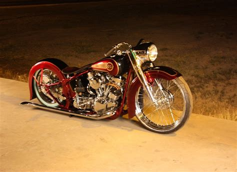 Torch Custom Built Bikes