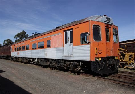 South Motors by New South Wales 1200 Class Railcar