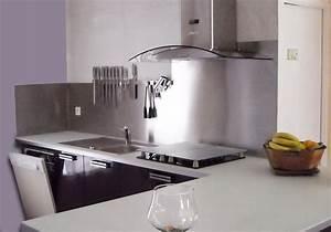 Espace Cuisine Atelier Du Sur Mesure