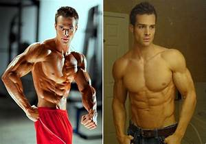 Muscle - What Type Of Physique Is Possible Without Use Of Steroids