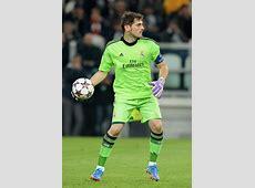 Iker Casillas Photos Photos Juventus v Real Madrid Zimbio