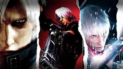 Cry Devil Dante Edition Awakening Capcom Special