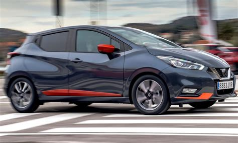 Nissan March 2019 by Nissan March 2019 Autoguide