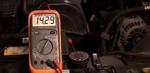 Jeep Grand Cherokee Wj 1999 To 2004 Why Won U0026 39 T Car Charge