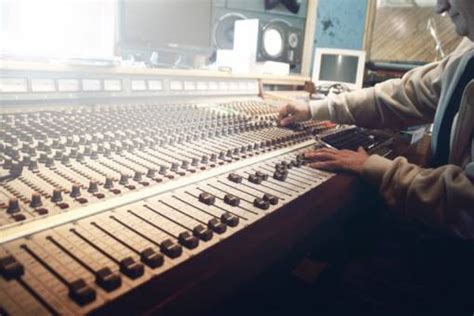 A music producer who shares your musical sensitivity and has the technical skills to make the song in your head a reality. Music Producers Near Me