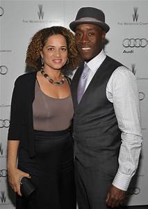 Don Cheadle 2018: Wife, tattoos, smoking & body facts - Taddlr