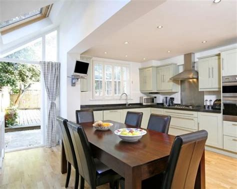 ideas for kitchen extensions fantastic kitchen extension design ideas to enhance the