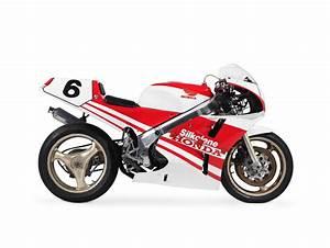 Honda Rc 30 : ex honda britain 1989 honda vfr750r type rc30 racer ~ Melissatoandfro.com Idées de Décoration