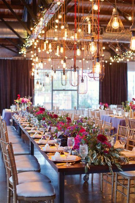 20 stunning rustic edison bulbs wedding decor ideas deer pearl flowers