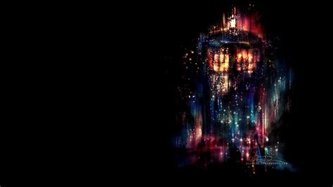 Dr Who Background Tardis Backgrounds Wallpaper Cave