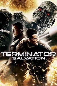 Terminator Salvation Movie Review (2009)   Roger Ebert