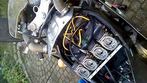 Zxr400 With 600 Engine
