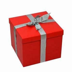 Geschenke Auf Rechnung Bestellen : geschenk karton mit schleife gr e m rot 6 90 ~ Themetempest.com Abrechnung