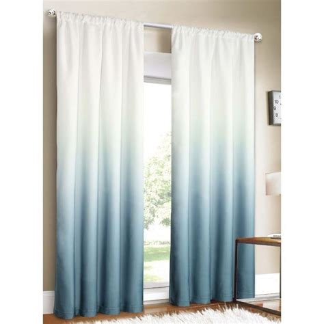 25 best ideas about ombre curtains on make