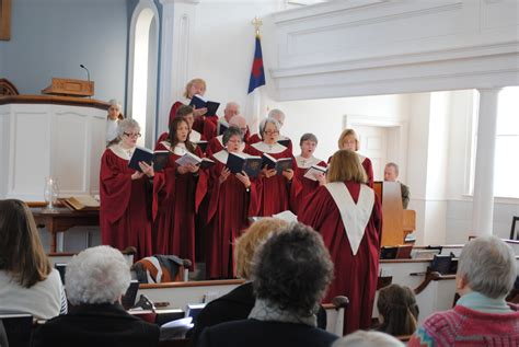 Music Ministry North Guilford Congregational Church