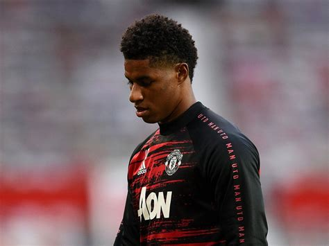 He went to score eight times in his first season and also found the net on his first. MPs vote against move to support Marcus Rashford's free school meals campaign | Express & Star