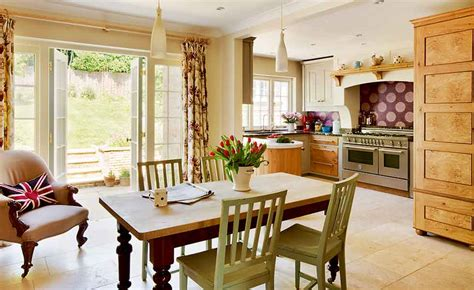 Decorating Ideas Kitchen Diner by How To Create A Kitchen Diner Homebuilding Renovating