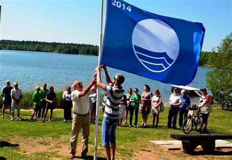 Ar fotogrāfiju konkursa palīdzību popularizēs Zilā karoga ...
