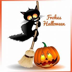 Schöne Halloween Bilder : halloween bilder halloween bilder happy halloween bilder kostenlos ~ Watch28wear.com Haus und Dekorationen