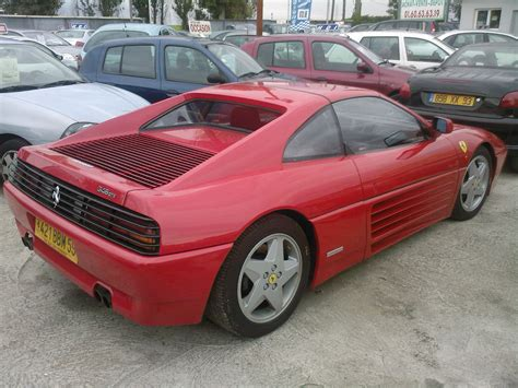 Ferrari 348 photos #9 on Better Parts LTD