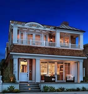Beautiful Beach Homes California