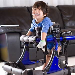 Support for Parents of Children with Cerebral Palsy ...