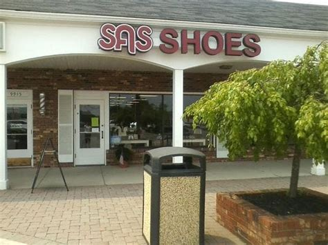 Sas Store Locations by Sas Comfort Shoes In Springdale Closes
