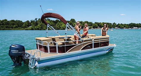 Pontoon Houseboat Prices by 2017 S20 Cruise Pontoon Boats By Bennington