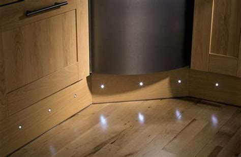 kitchen plinth lighting micromark pack of 4 x twilight 66 15mm blue led decking 2449