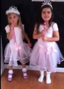 Now Sophia Grace and Rosie debut second on the New York