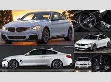 BMW 435i ZHP Coupe 2016 pictures, information & specs