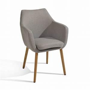 Stühle Mit Armlehne Esszimmer : esstisch st hle grau stoff ~ Bigdaddyawards.com Haus und Dekorationen