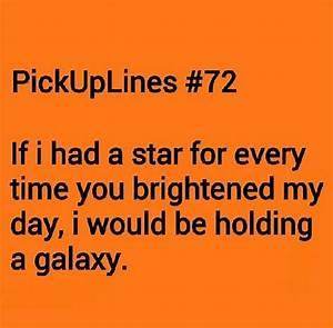 Cute pick up line. | Pick up lines | Pinterest | Cool pick ...