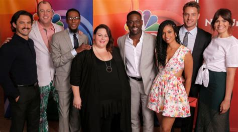 This Is Us TV Show Cast