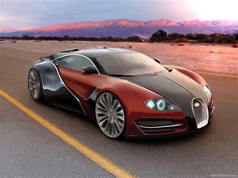 Bugatti Eb Concept By Redz166 On Deviantart