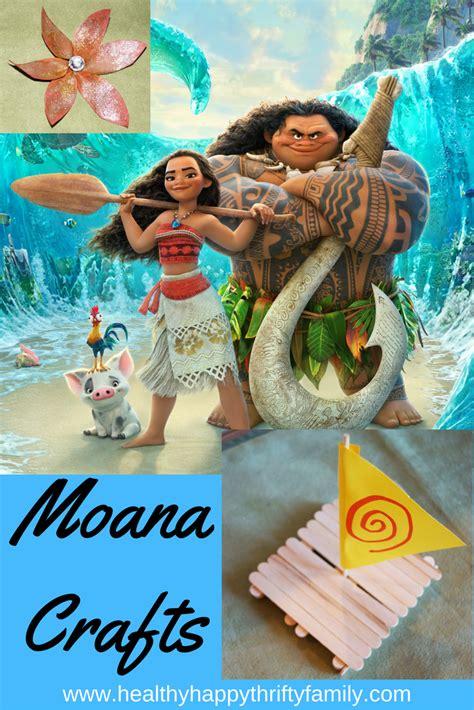 disney moana crafts moana crafts crafts  kids