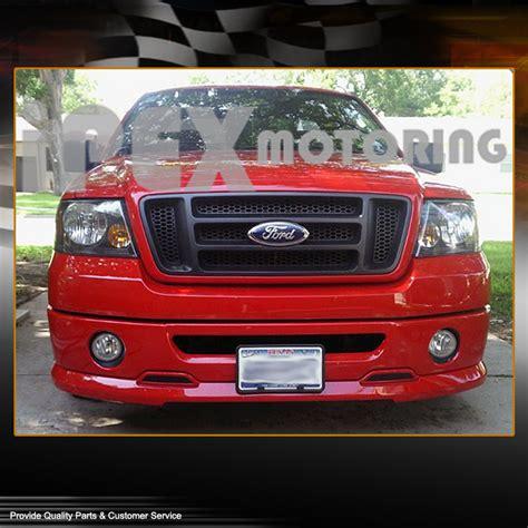 2004 ford f150 lights 2004 2005 2006 2007 2008 ford f150 f 150 black headlight